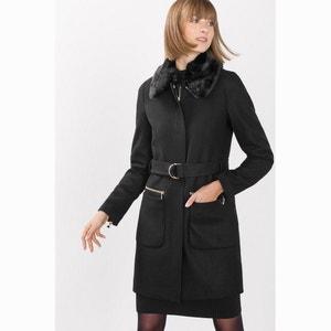 Wool Mix Coat ESPRIT