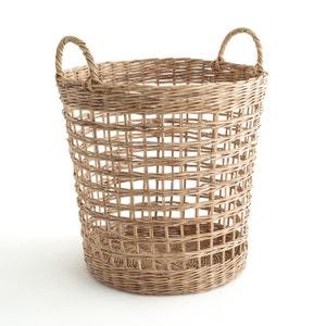 Rotino Rattan Basket La Redoute Interieurs