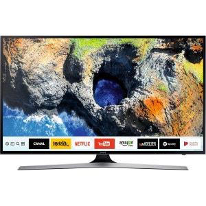TV LED SAMSUNG UE65MU6105 SAMSUNG