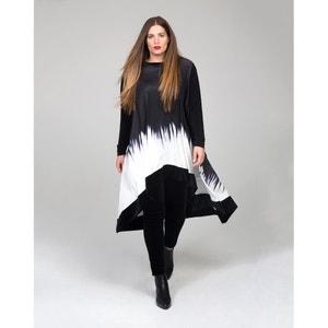 Asymmetric Dress MAT FASHION