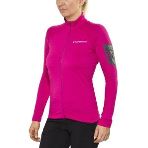 Pivot Zip - Sweat-shirt - rose PEAK PERFORMANCE