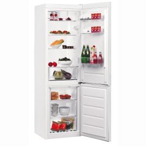 Réfrigérateur combiné BLFV8122W WHIRLPOOL
