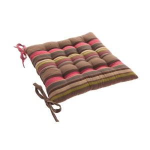 galette de chaise la redoute. Black Bedroom Furniture Sets. Home Design Ideas