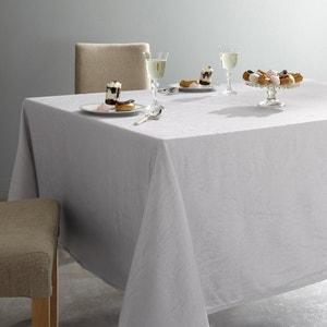Скатерть из жатой ткани La Redoute Interieurs