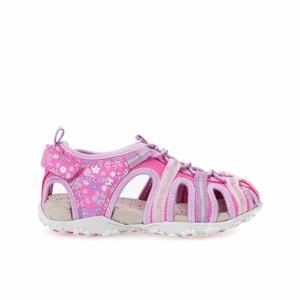 J S. Roxanne C Sandals. GEOX