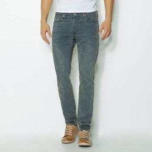 Jean 73cm slim en coton LEVI'S