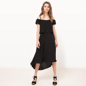 Kleid für festliche Anlässe, schmale Träger MADEMOISELLE R
