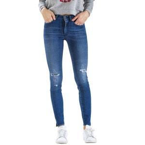 Jeans MIREA D1724-UP405 MELTIN POT