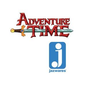 Adventure Time - Pack 3 trading figurines 7 cm JAZWARES