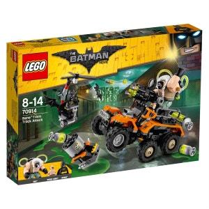 Lego 70914 BATMAN MOVIE - L'attaque du camion toxique de Bane LEGO