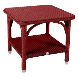 table basse lloyd loom brighton kok - Table Basse Rouge Et Noir