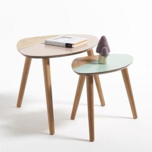 table gigognes la redoute. Black Bedroom Furniture Sets. Home Design Ideas