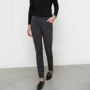 Pantalon coupe slim TOM TAILOR
