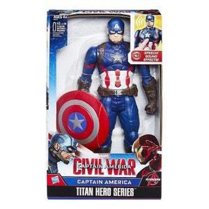 Avengers - Figurine Électronique Captain America - HASB61761010 HASBRO
