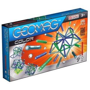 Geomag Color : 86 pièces GIOCHI PREZIOSI