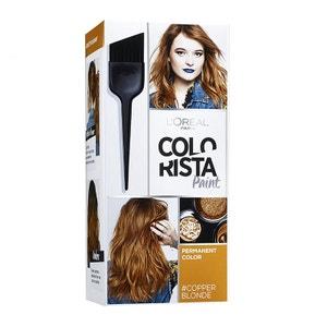 Paint Couleur Cheveux Permanente Copper Blonde L'OREAL PARIS