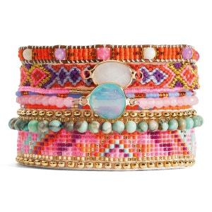 Bracelet brésilien Rosie HIPANEMA