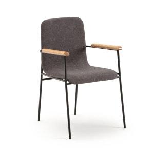 Fauteuil de table indus GUARDI La Redoute Interieurs
