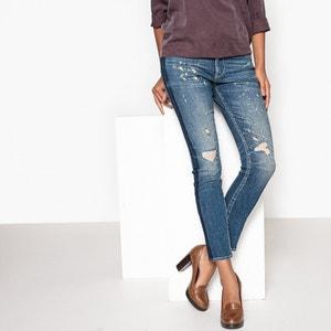 Rechte regular jeans LE TEMPS DES CERISES