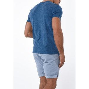 T-shirt met ronde hals CACOU KAPORAL 5