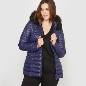 Hooded Padded Jacket CASTALUNA