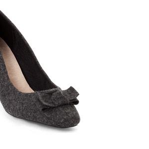 Sapatos em algodão ANNE WEYBURN
