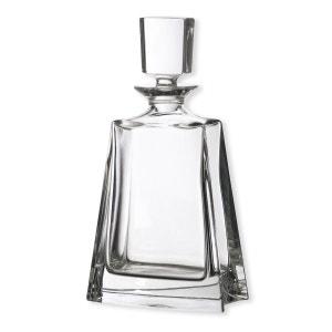 Carafe à whisky en cristal 0,5L - FLAT BRUNO EVRARD