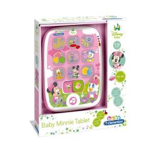 Minnie - Ma Première Tablette Baby - CLE62949.7 CLEMENTONI