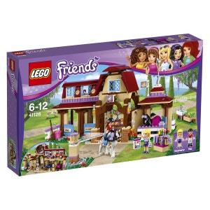 Le club d'équitation de Heartlake City 41126 LEGO