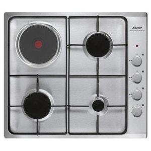 Table de cuisson mixte SAUTER SPE4464MX SAUTER