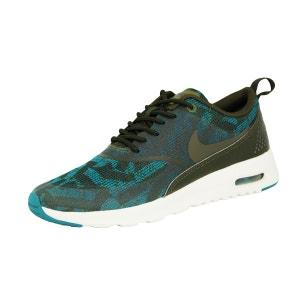 Nike AIR MAX THEA KJCRD Chaussures Sneakers Mode Femme Vert NIKE