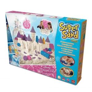 Disney Princesses - Super Sand Castle - GOL83253 - GOL83253 GOLIATH