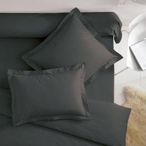 Funda para almohada de algodón, con volante SCENARIO