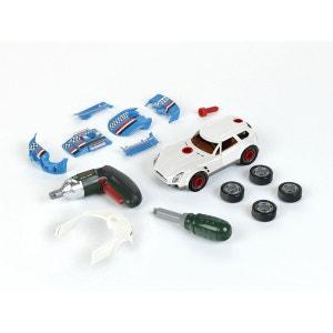 Set de montage voiture tuning Bosch KLEIN