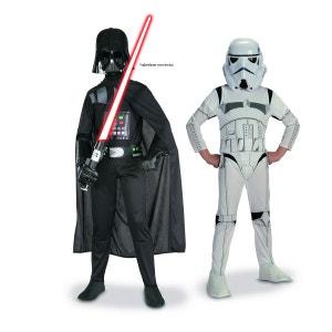 Star Wars - Bi Pack Dark Vador + Storm Trooper - L - RUB155030L RUBIE'S