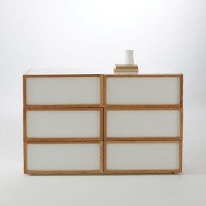 Commode 6 tiroirs Compo La Redoute Interieurs