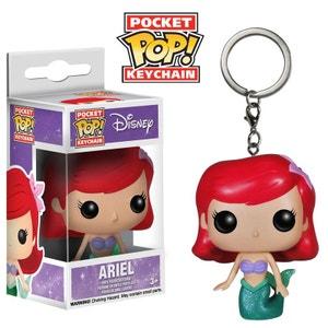 Disney porte-clés Pocket POP! Vinyl Ariel 4 cm DISNEY PRINCESS