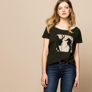 T-shirt Thal BA&SH