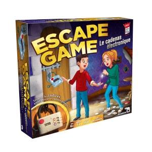 Escape Game DUJARDIN