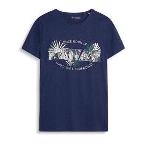 T-shirt imprimé Hawa ESPRIT