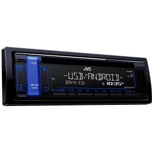 Autoradio CD JVC KD-R481 JVC