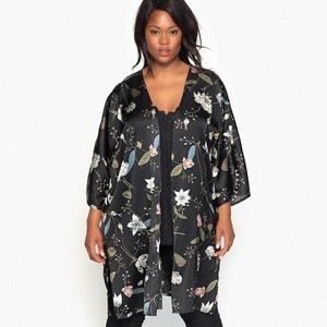 Kimono imprimé CASTALUNA