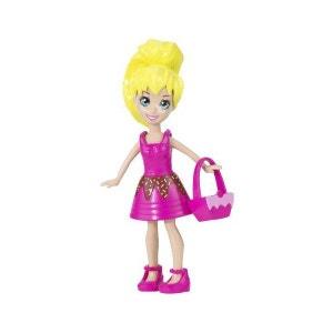 Mattel - T1226 - Poupee - Polly Pocket - Polly MATTEL