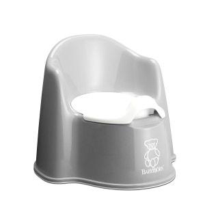 Fauteuil Pot gris 055125 BABYBJORN