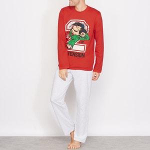 GASTON LAGAFFE Pyjamas GASTON LAGAFFE