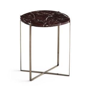 Bout de canapé organique marbre Arambol AM.PM