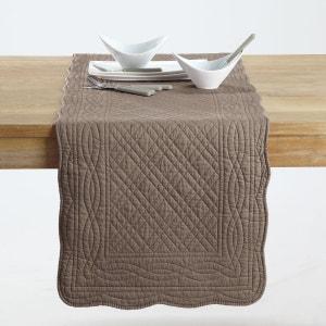 Chemin de table pur coton SCENARIO