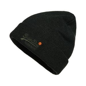 Bonnet classique Orange Label SUPERDRY