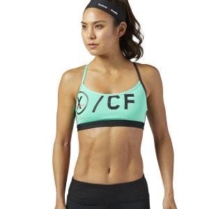 Brassière Reebok CrossFit Strappy Sports REEBOK SPORT