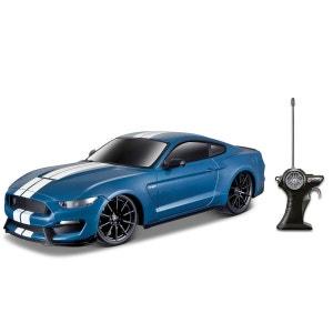 Voiture radiocommandée Ford Shelby GT350 1/24 MAISTO